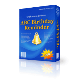 ABC Birthday Reminder v.3.9