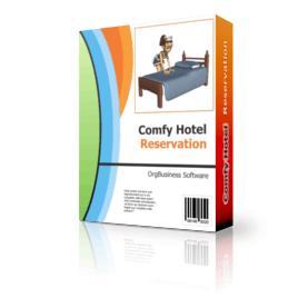 Comfy Hotel Reservation v.5.2