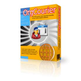 OrgCourier v.4.5