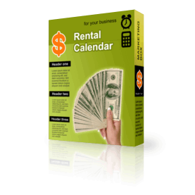Rental Calendar v.5.3