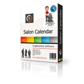 Salon Calendar v.6.1