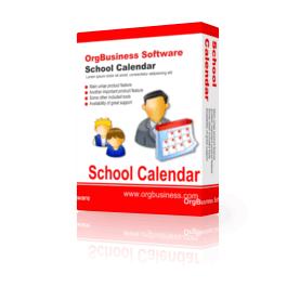 School Calendar v.4.5