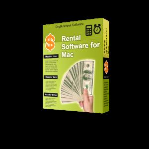 Rental Software for Mac 3.2