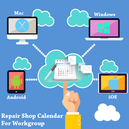 repair-shop-calendar-for-workgroup